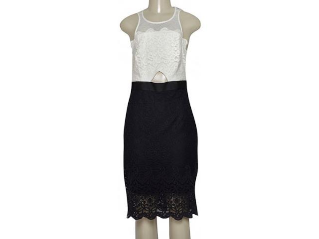 Vestido Feminino Colcci 440106672 Preto