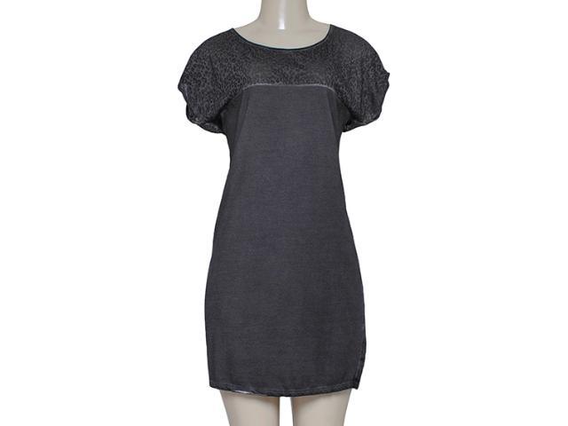 Vestido Feminino Dopping 018058637 Marrom