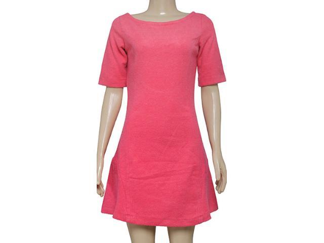Vestido Feminino Dopping 018055043 Rosa