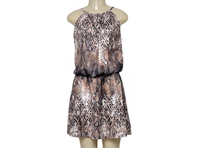 Vestido Feminino Dopping 018062519 Cobra