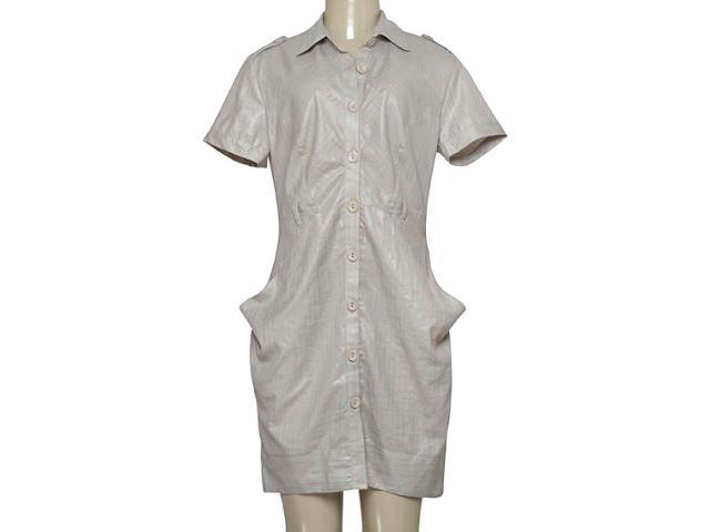 Vestido Feminino Dopping 018019519 Khaki