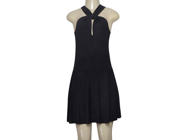 Vestido Feminino Dopping 5807027/1 Preto