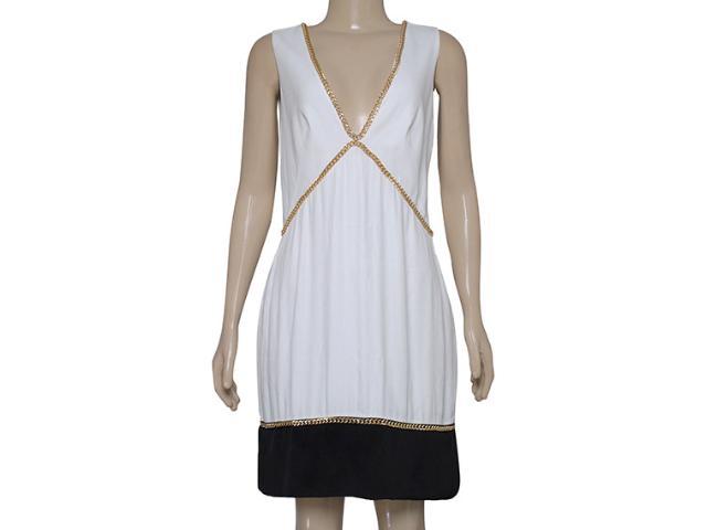Vestido Feminino Forum 444603438 Preto