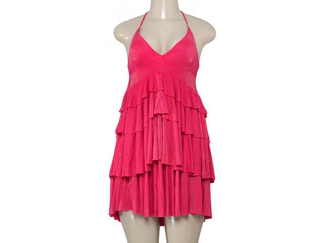 Vestido Feminino Index 13.02.0297 Pink