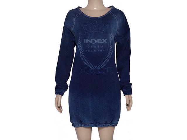 Vestido Feminino Index 13.01.000103 Jeans