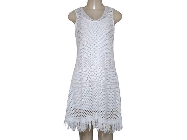Vestido Feminino Intuição 152206 003 Off White