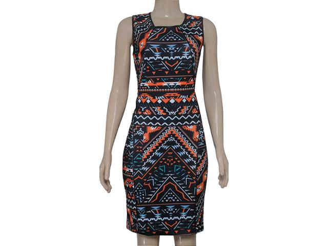 Vestido Feminino Margo 1.499 Tribal