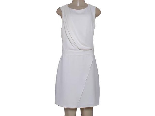 Vestido Feminino Morena Rosa 104075 Off White