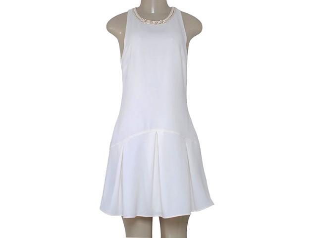 Vestido Feminino Morena Rosa 104198 Off White