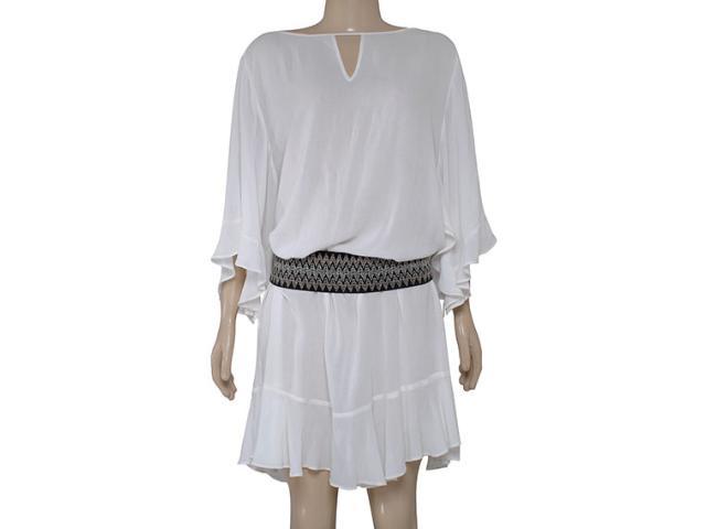 Vestido Feminino Morena Rosa 104200 Off White