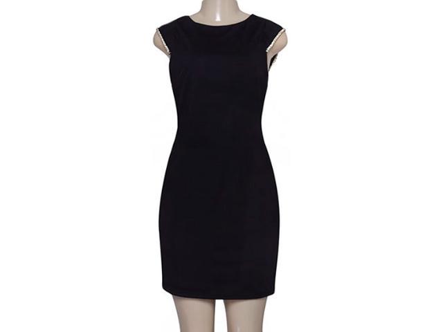 Vestido Feminino Morena Rosa 104450 Preto