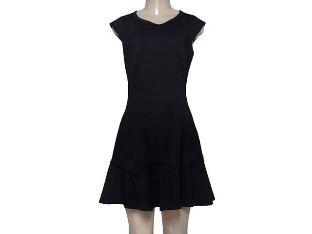 Vestido Feminino Morena Rosa 104618 Preto