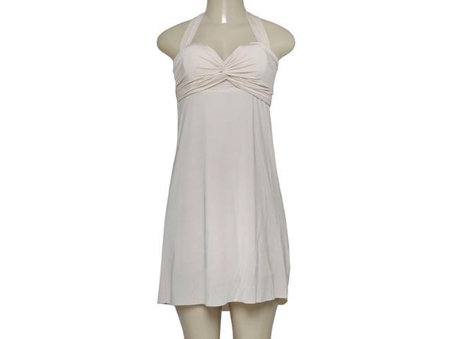 Vestido Feminino Tan Tan 3.15776 Gelo