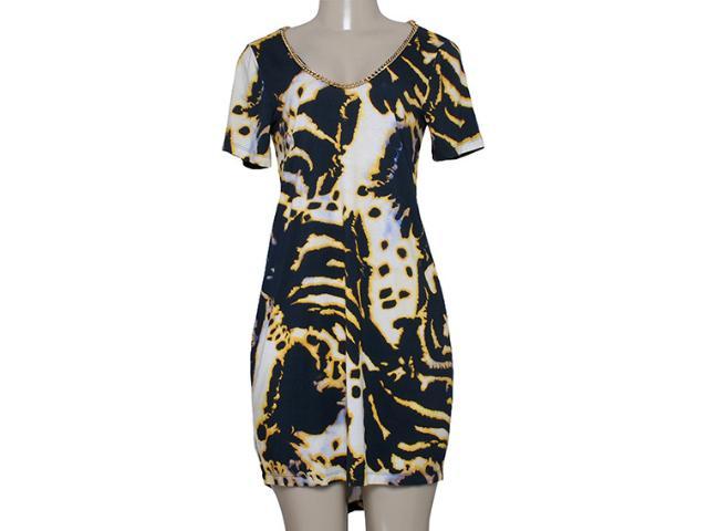 Vestido Feminino Triton 441401897 Amarelo