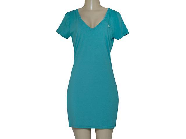 Vestido Feminino Triton 441402785 Verde