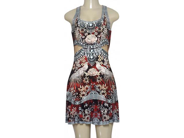 Vestido Feminino Triton 441403161 Estampado