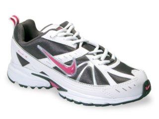 Tênis Feminino Nike Wmns Dart 352724-061 Cinza/rosa - Tamanho Médio
