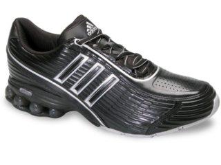 Tênis Masculino Adidas Furious 515452 Preto/cinza - Tamanho Médio