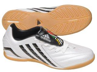 Tênis Masculino Adidas Predito G25598 Branco/preto - Tamanho Médio