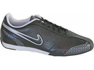 Tênis Feminino Nike 369615-001 Preto/cinza - Tamanho Médio