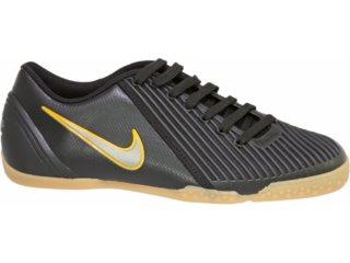 Tênis Masculino Nike Skill 329982-003 Preto/amarelo - Tamanho Médio