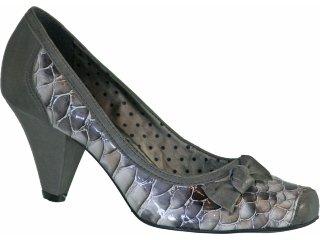 Sapato Feminino Tanara 9342 Cobra - Tamanho Médio