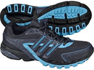 Tênis Feminino Adidas Zillian w G00198 Marinho/azul - Tamanho Médio