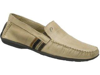 Sapato Masculino Pegada 8901-4 Boné - Tamanho Médio