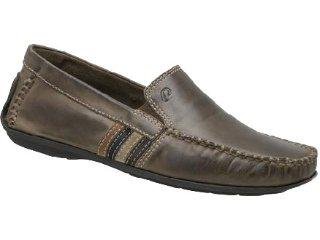 Sapato Masculino Pegada 8901-5 Castor - Tamanho Médio