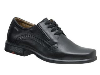 Sapato Masculino Pegada 8805-1 Preto - Tamanho Médio