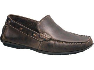 Sapato Masculino Pegada 8906-12 Cravo - Tamanho Médio