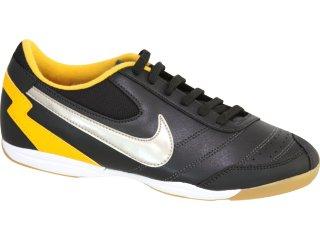 Tênis Masculino Nike 5 T-1fs 349019-001 Preto/amarelo - Tamanho Médio