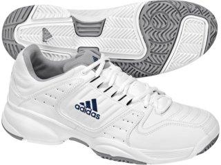 Tênis Masculino Adidas Ambition 976885 Branco - Tamanho Médio
