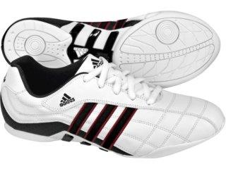 Tênis Masculino Adidas Kundo ii G01721 Branco/preto - Tamanho Médio