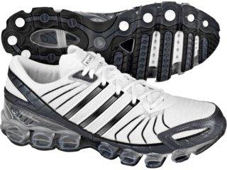 Tênis Masculino Adidas Rava mb G05342 Branco/marinh - Tamanho Médio