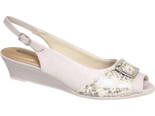 Chanel(x) Feminino Piccadilly Picadilly 405.038 Branco - Tamanho Médio
