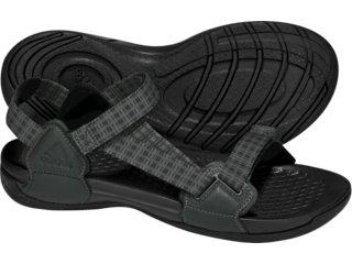 Sandália Masculina Adidas 471499 Preto - Tamanho Médio