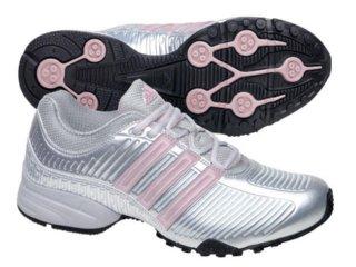 Tênis Feminino Adidas Bump w G25575 Prata/rosa - Tamanho Médio