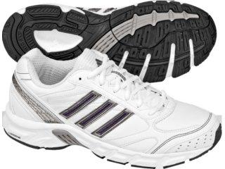 Tênis Masculino Adidas Duramo G00178 Branco - Tamanho Médio