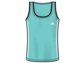 Blusa Feminina Adidas P14934 Verde - Tamanho Médio