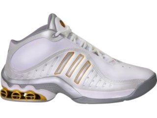 75486fc6499 Tênis Adidas 466170 Branco Comprar na Loja online...