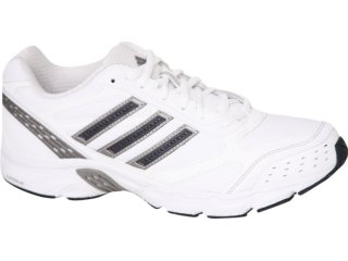 Tênis Masculino Adidas Duramo G018785 Branco - Tamanho Médio