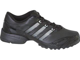 Tênis Masculino Adidas Shilloh G29959 Preto/cinza - Tamanho Médio