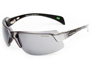óculos Masculino Mormaii Gamboa Air2 7610 Preto/cinza - Tamanho Médio