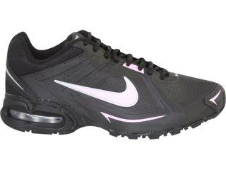 Tênis Feminino Nike Air Spear 390700-001 Preto/rosa - Tamanho Médio