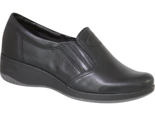 Sapato Feminino Dakota 1754 Preto - Tamanho Médio