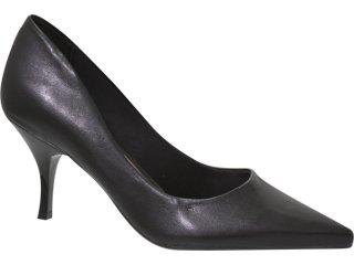 Sapato Feminino Beira Rio 4044100 Preto - Tamanho Médio