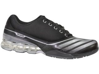 Tênis Masculino Adidas Scorch Enduro G06206 Preto/cinza - Tamanho Médio