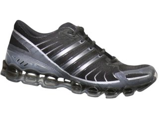 Tênis Masculino Adidas Rava mb G05343 Preto - Tamanho Médio