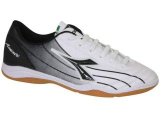 Tênis Masculino Diadora Avanti id 350811 Branco/preto - Tamanho Médio
